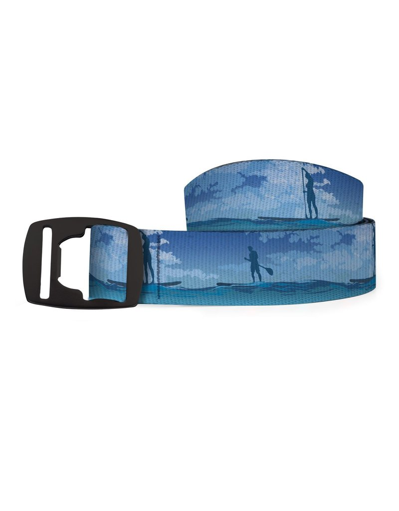 Croakie Belt Bluesky BK