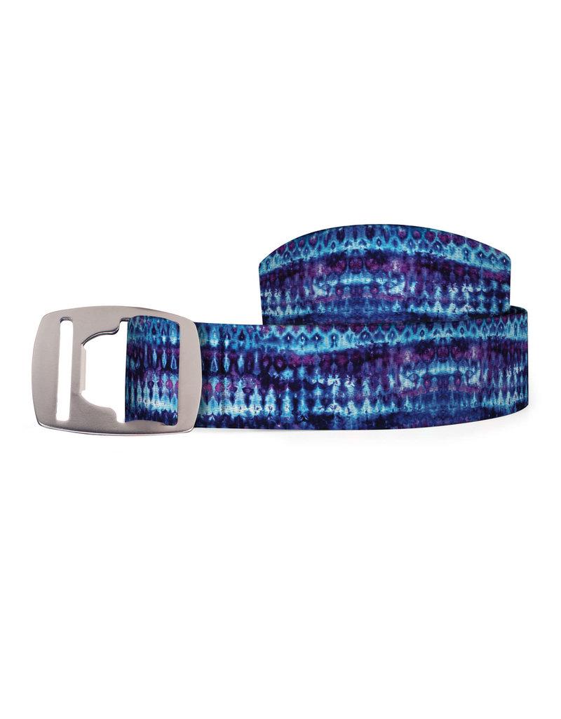 Croakie Belt Tie Dye Ice SV