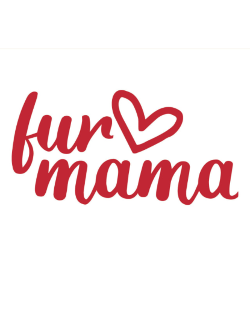 Sticker-Lishious Fur Mama