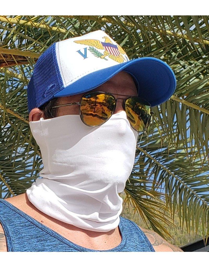 Ocean Surfari White Sun Shield Buff