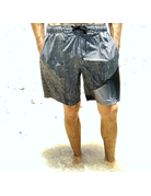 Ocean Surfari Men's Static Short Charcoal