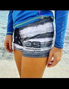 Ocean Surfari Lad Glory Short Black