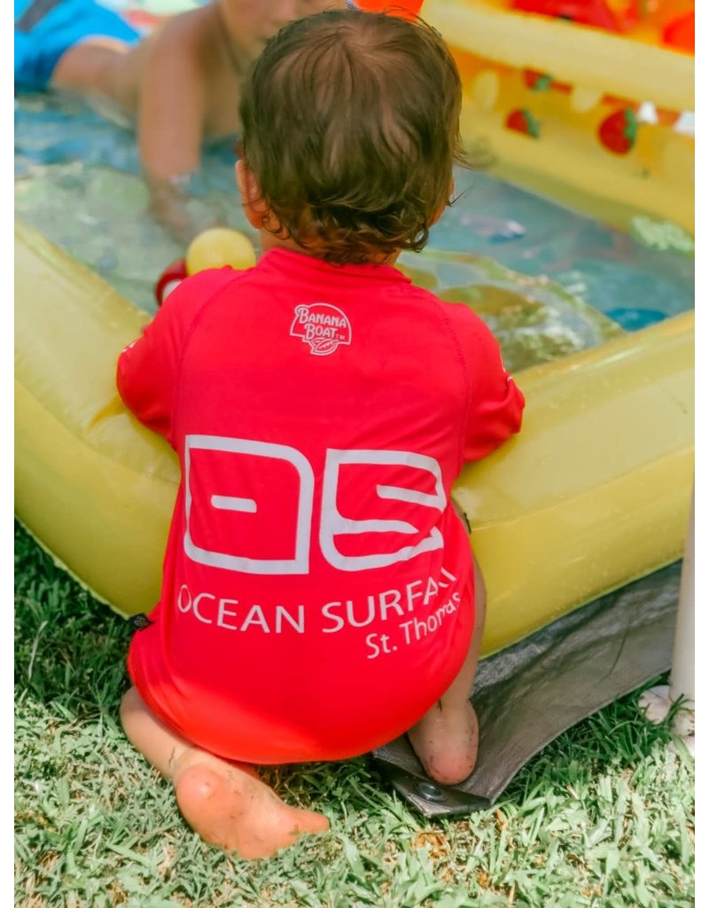 Ocean Surfari BB 401 Toddler O/S