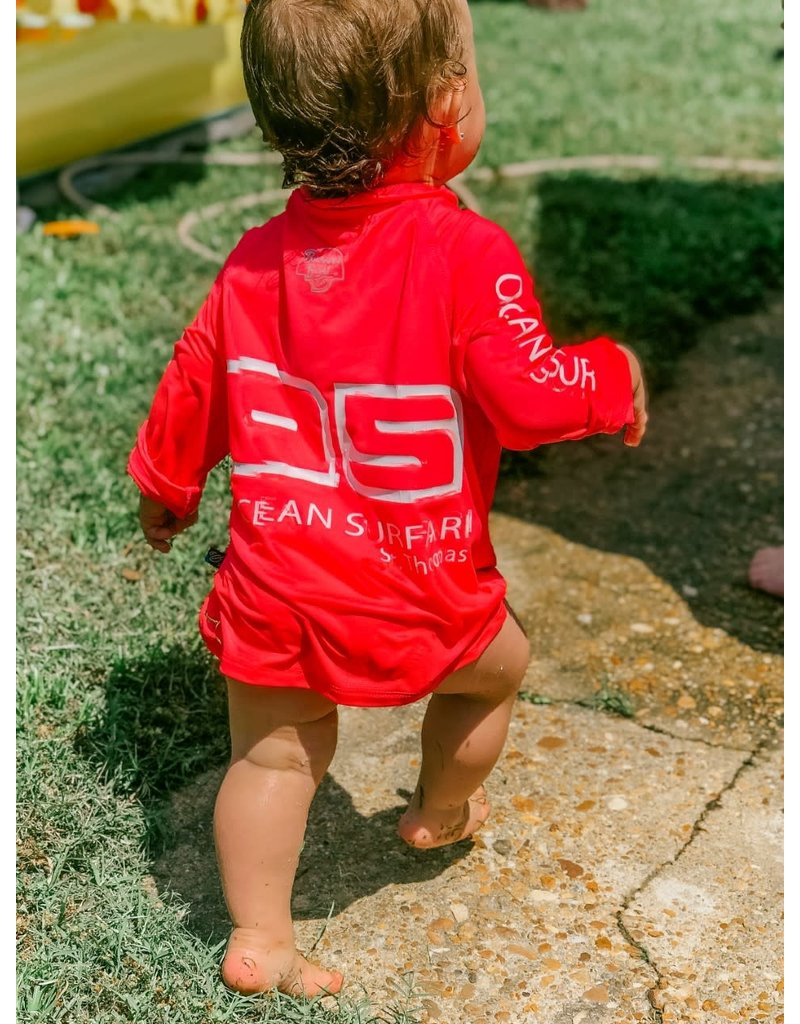 Ocean Surfari BB 401 Toddler O/S
