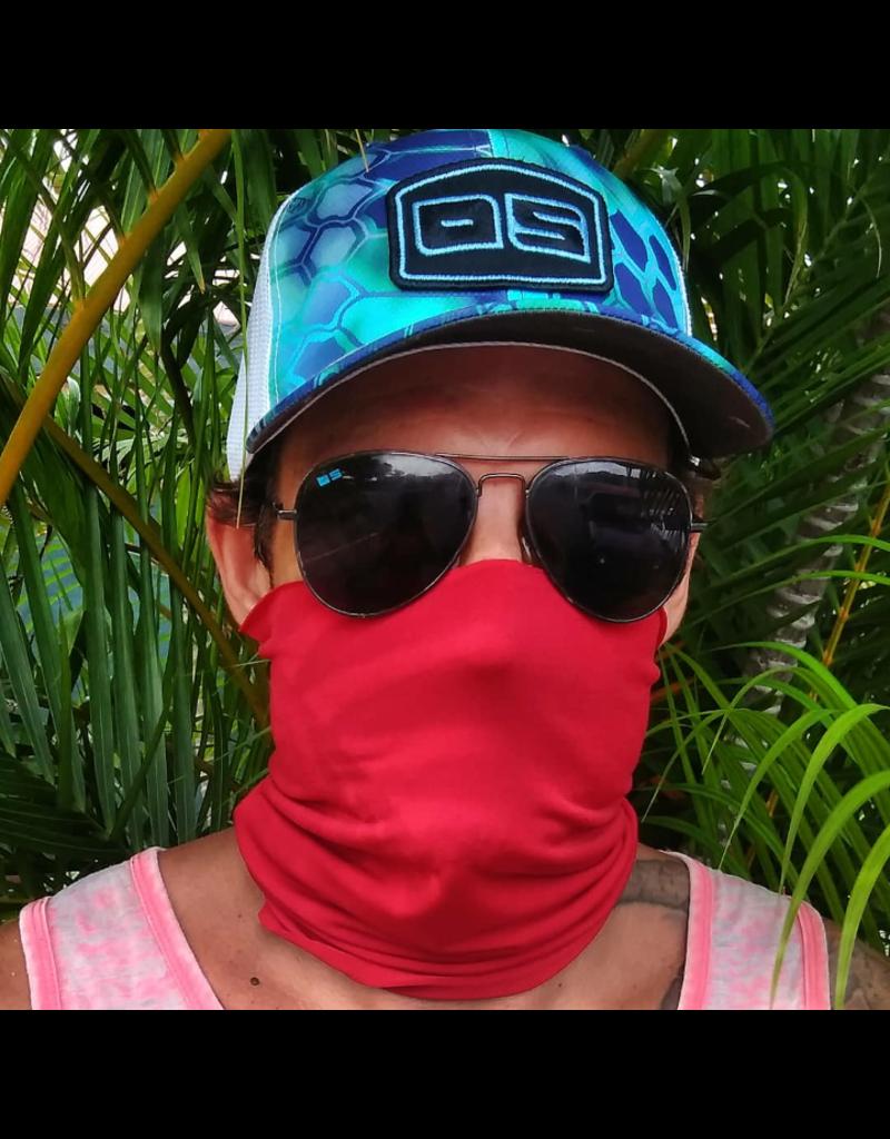 Ocean Surfari Red Sun Shield Buff