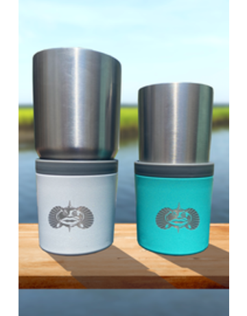 Toad Fish NO-Tip Anchor Cup Holder