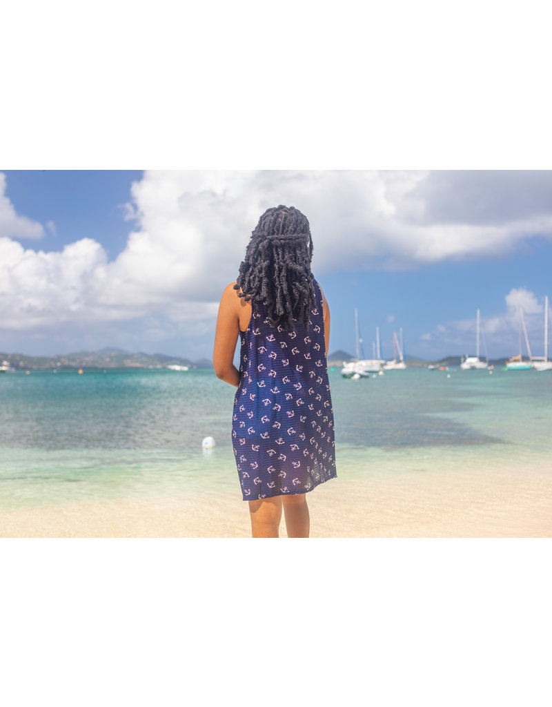 IB Cover Up Long Anchors One Size