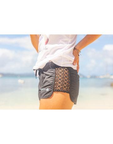 Raya Sun RS Open Side Lace Short