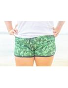 Raya Sun RS Marijuana Short