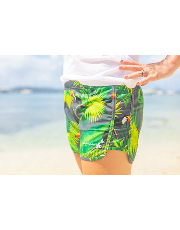 Raya Sun RS Tropical Bird Short