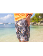 RS Surf RS Surf Board Short Tiger