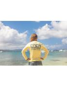 Ocean Surfari OS SPF 50+ Performance Lad LS Canary