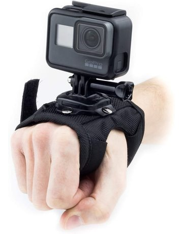 Amazon Go Pro Wrist Mount