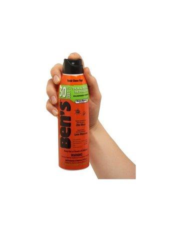 Caribbean Sol Ben's Insect Repellent 6oz.