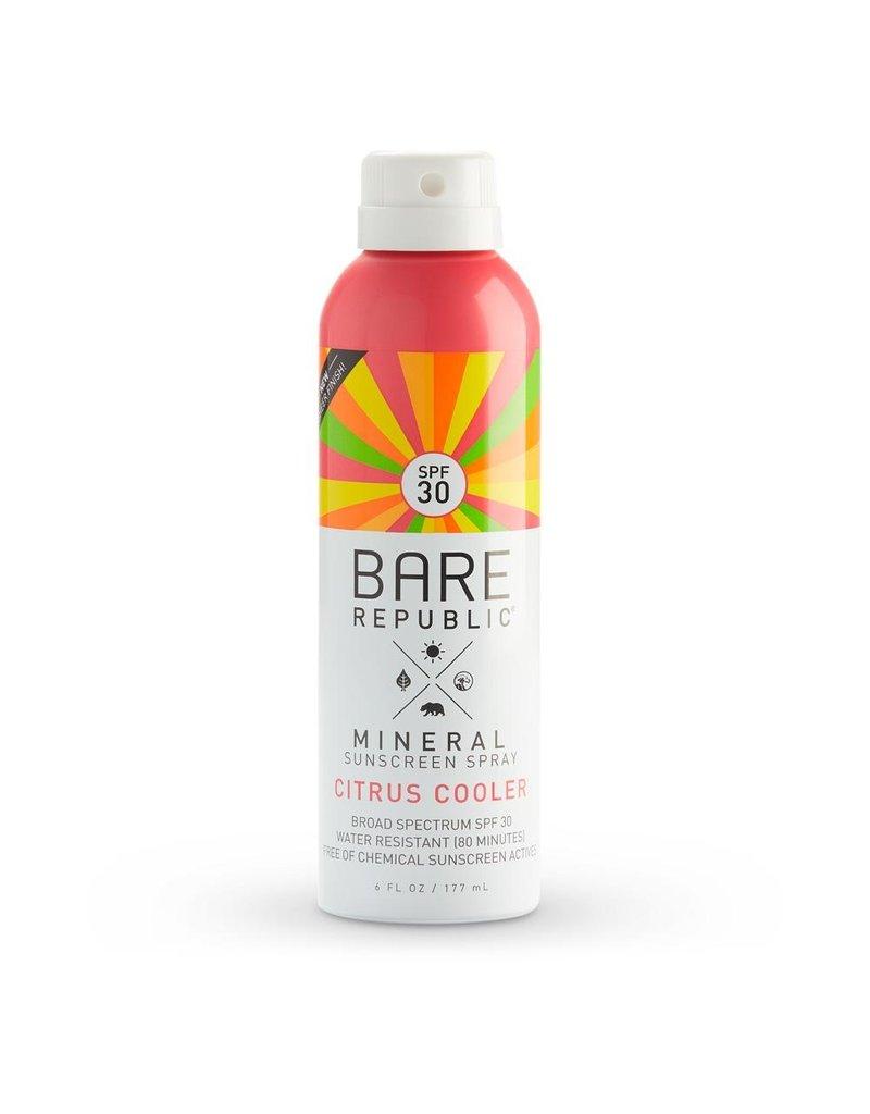 Bare Republic Bare Min. Spray 30 Citrus