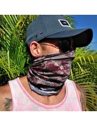 Ocean Surfari Grey Camouflage Sun Shield Buff