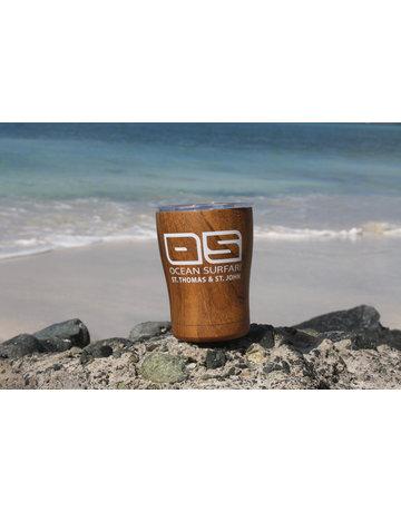 Ocean Surfari O/S Rollie Tumbler 12oz