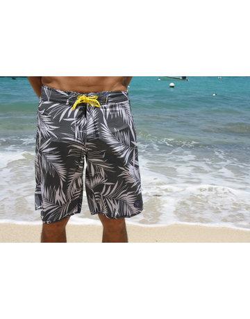 Ocean Surfari BB-B13 Board Shorts Grey