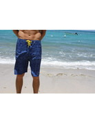 Ocean Surfari BB-B15 Board Shorts Navy