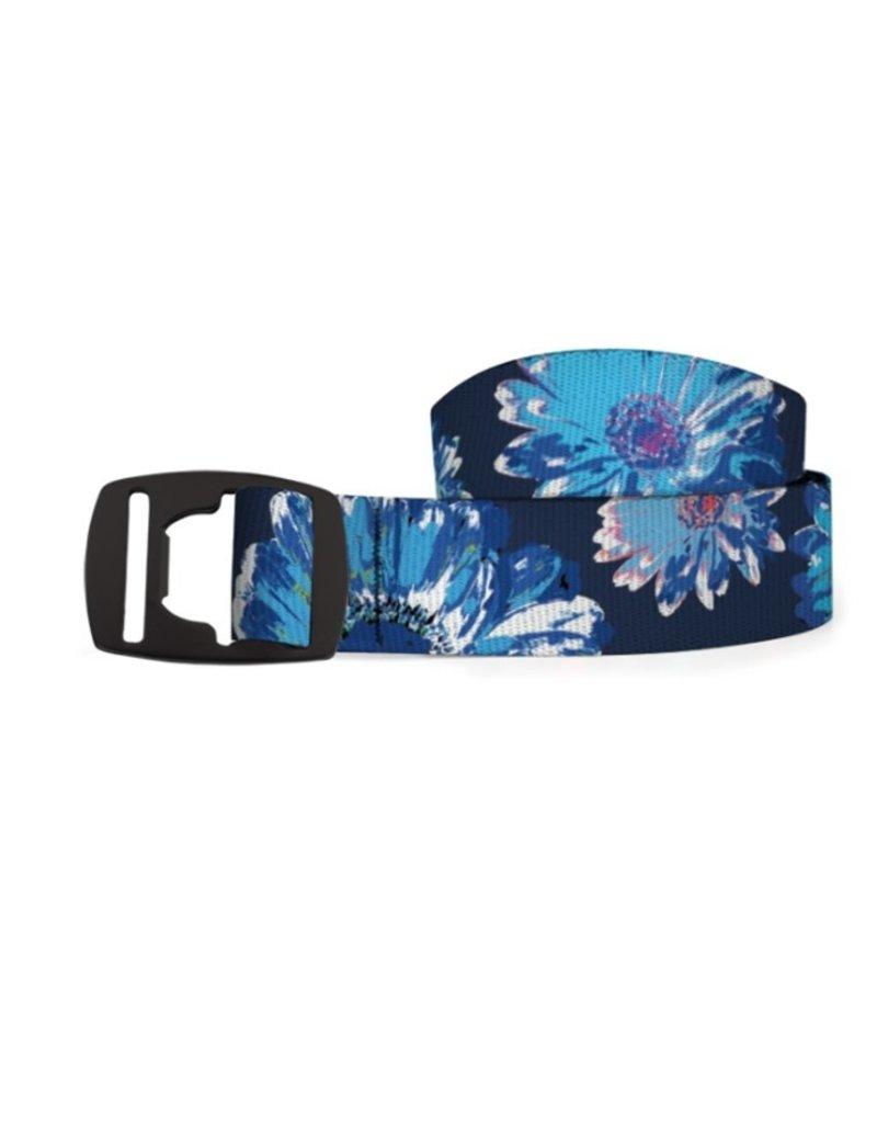 Croakie Belt Painted Daisy BK