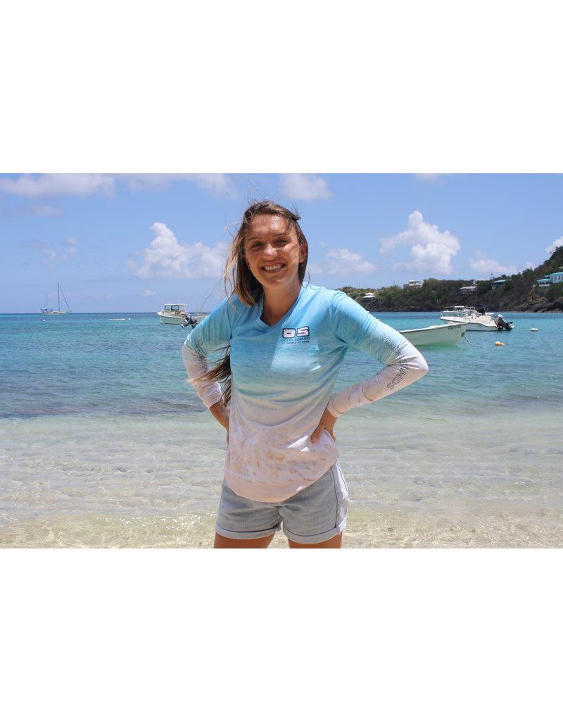 Ocean Surfari OS SPF 50+ Performance Lad LS Beach