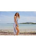 Ocean Drive Fashion Jumper Summer Stripe