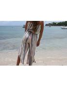 Ocean Drive Fashion Jumper Paradise Strip