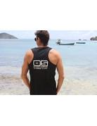 Ocean Surfari Men's Tank MS20 Black