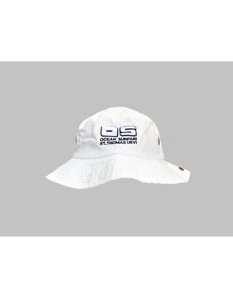 Ocean Surfari OS Bucket Hat
