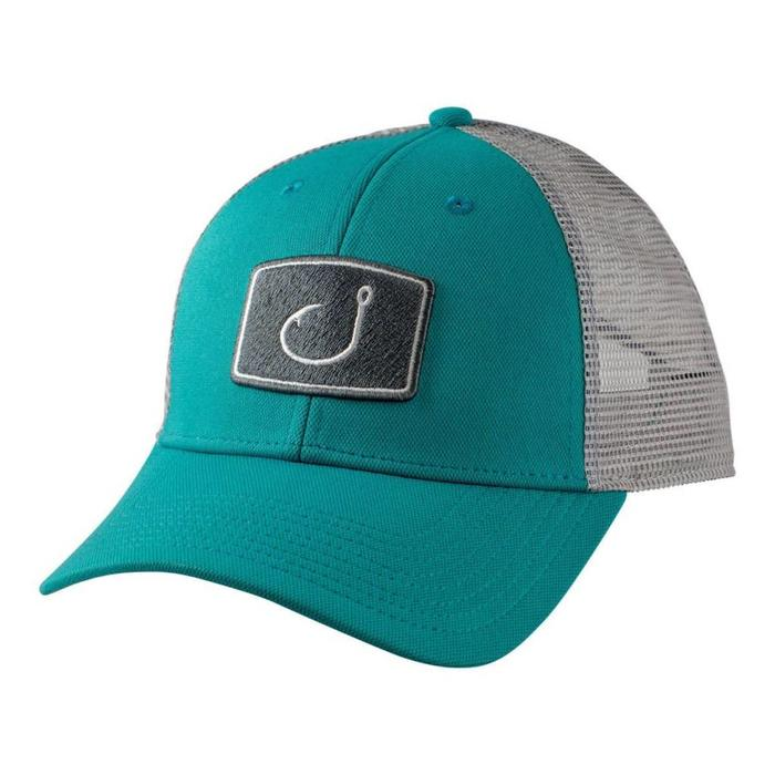 Avid Iconic Fishing Trucker