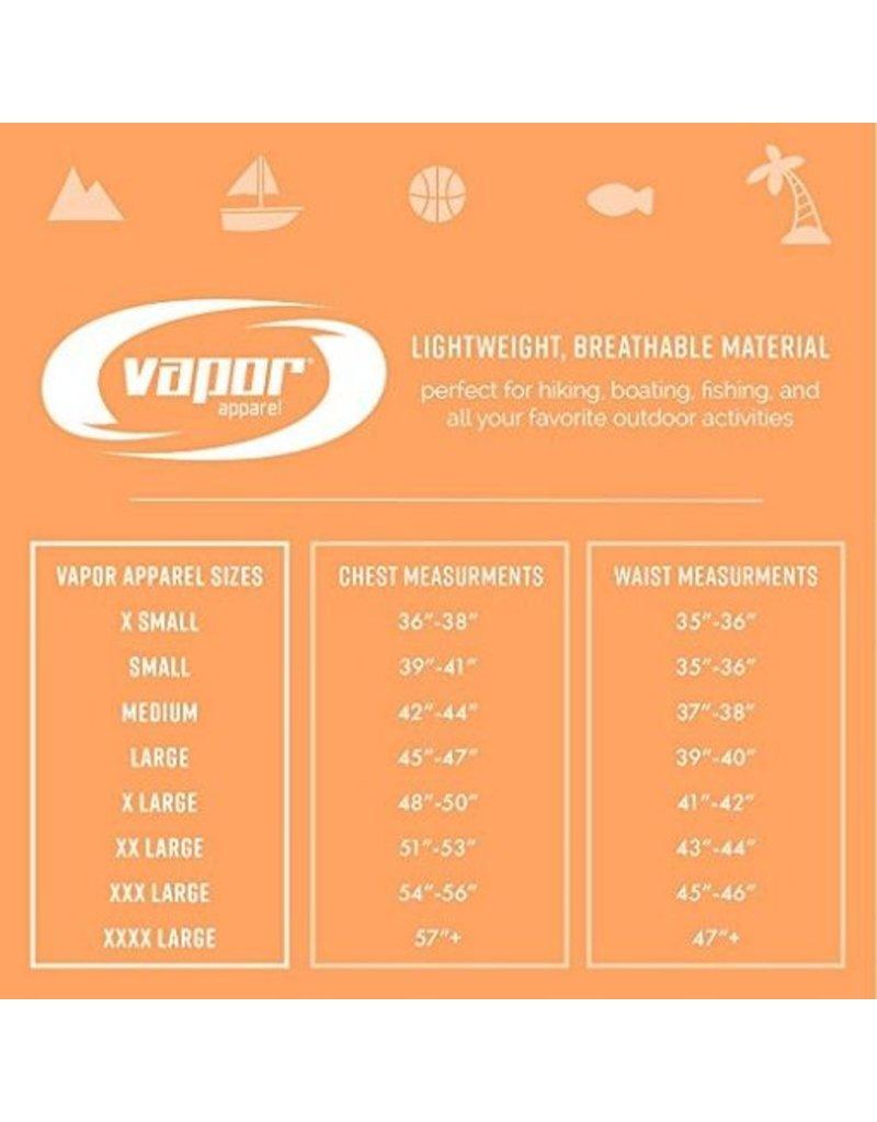 Ocean Surfari Vapor Dry-Fit PP 3X LAD