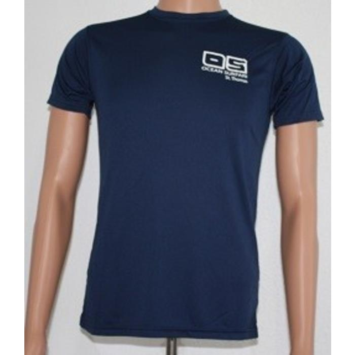 Vapor SS Men's Navy Blue