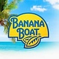 Banana Boat Men's Rash Guard Short Sleeve Aqua