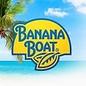 Banana Boat Men's Short Sleeve Performance Shirt Aqua