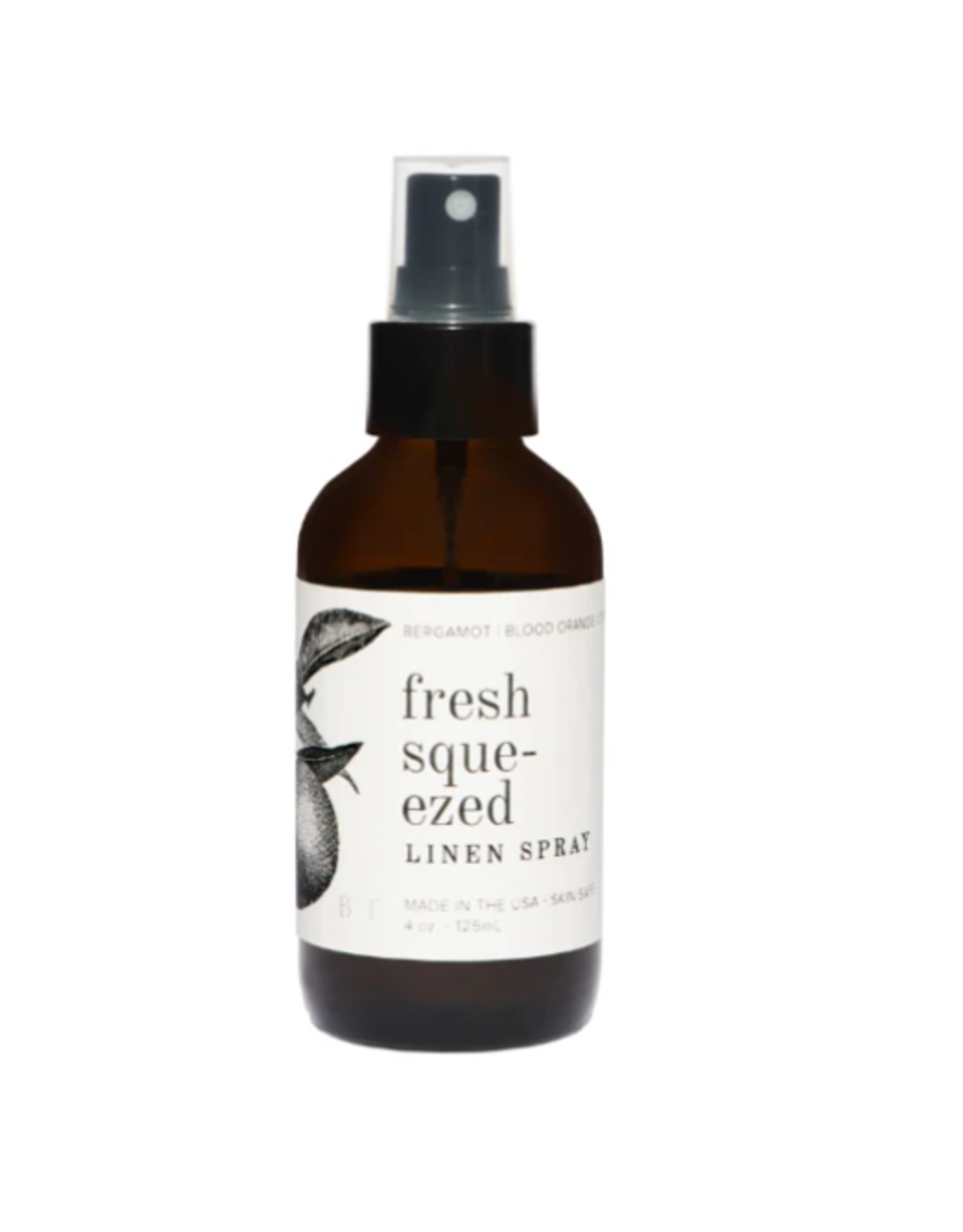 Linen and Body Spray - Fresh Squeezed