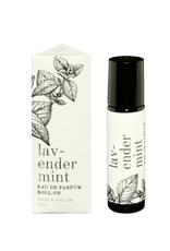 Perfume Roller - Lavender Mint
