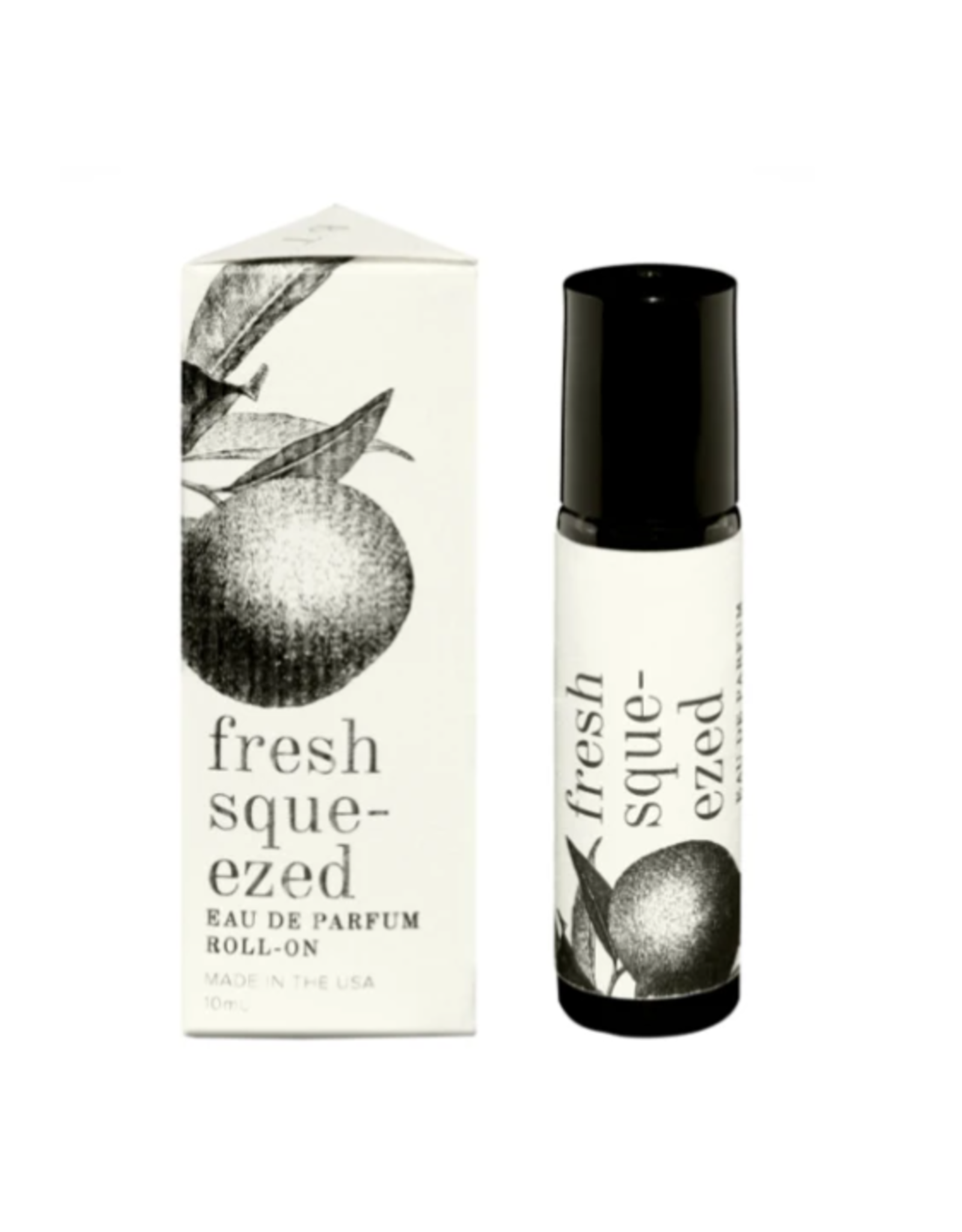 10 mL Perfume Roller - Fresh Squeezed