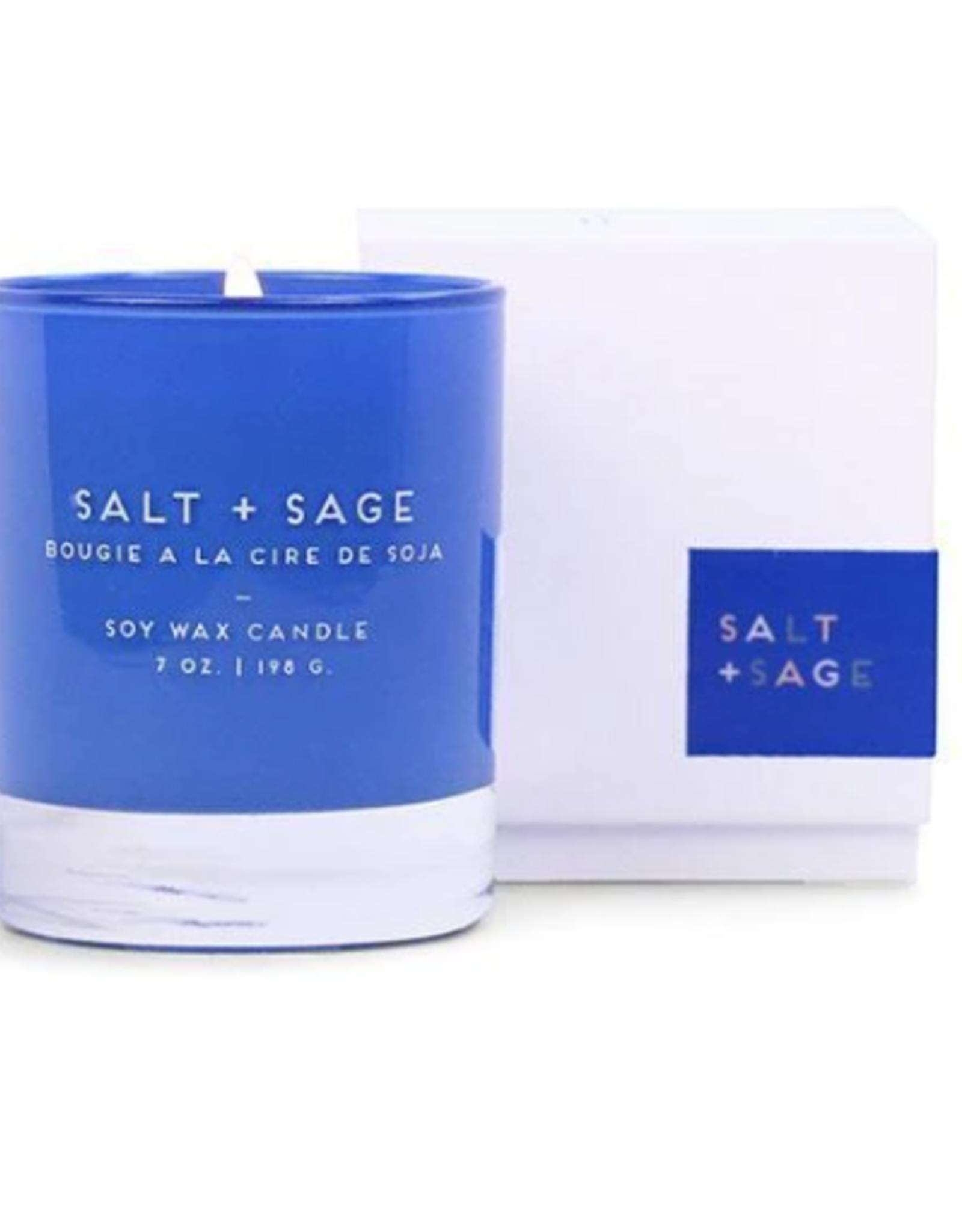 Statement 7 oz. Salt & Sage