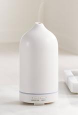 White Ceramic Oil Diffuser