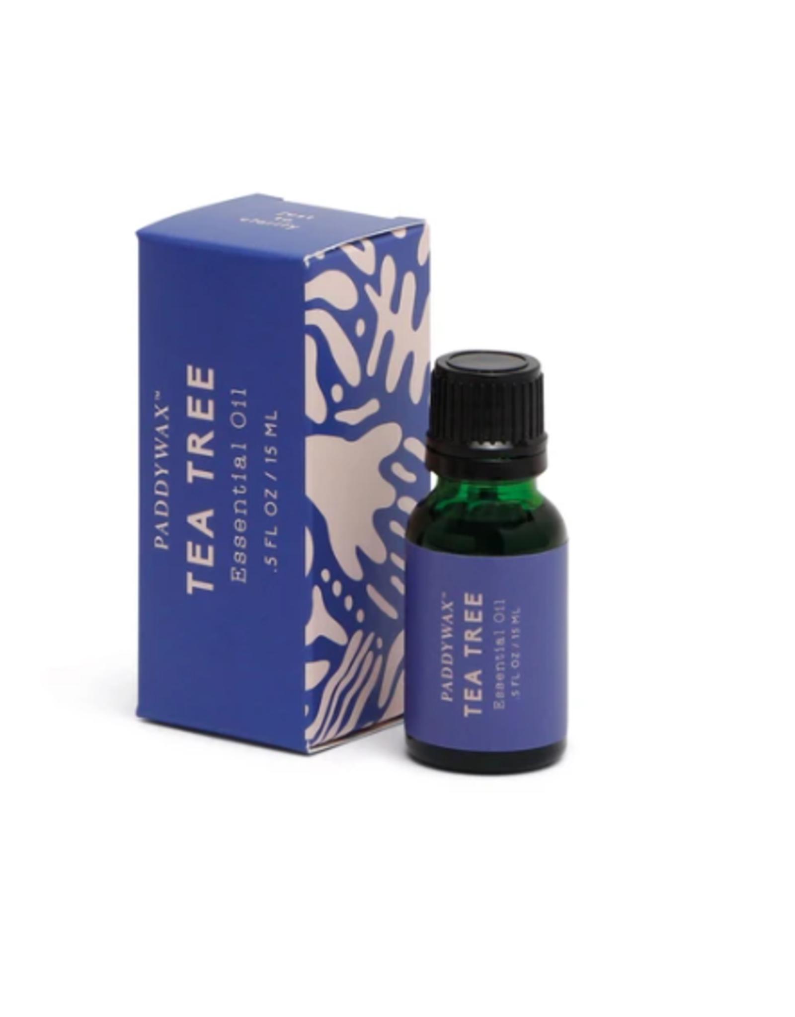 Tea Tree - Pure Essential Oil