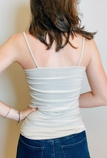 Adjustable Strap Cami