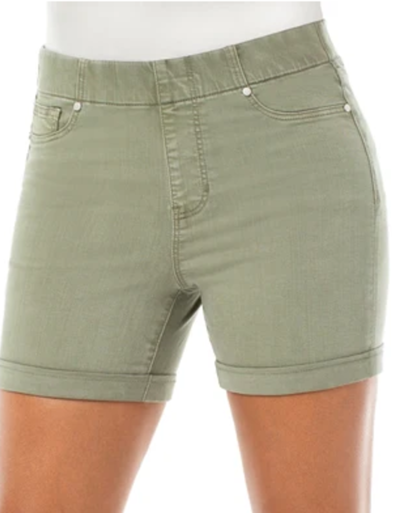 Pull-On Chloe Shorts