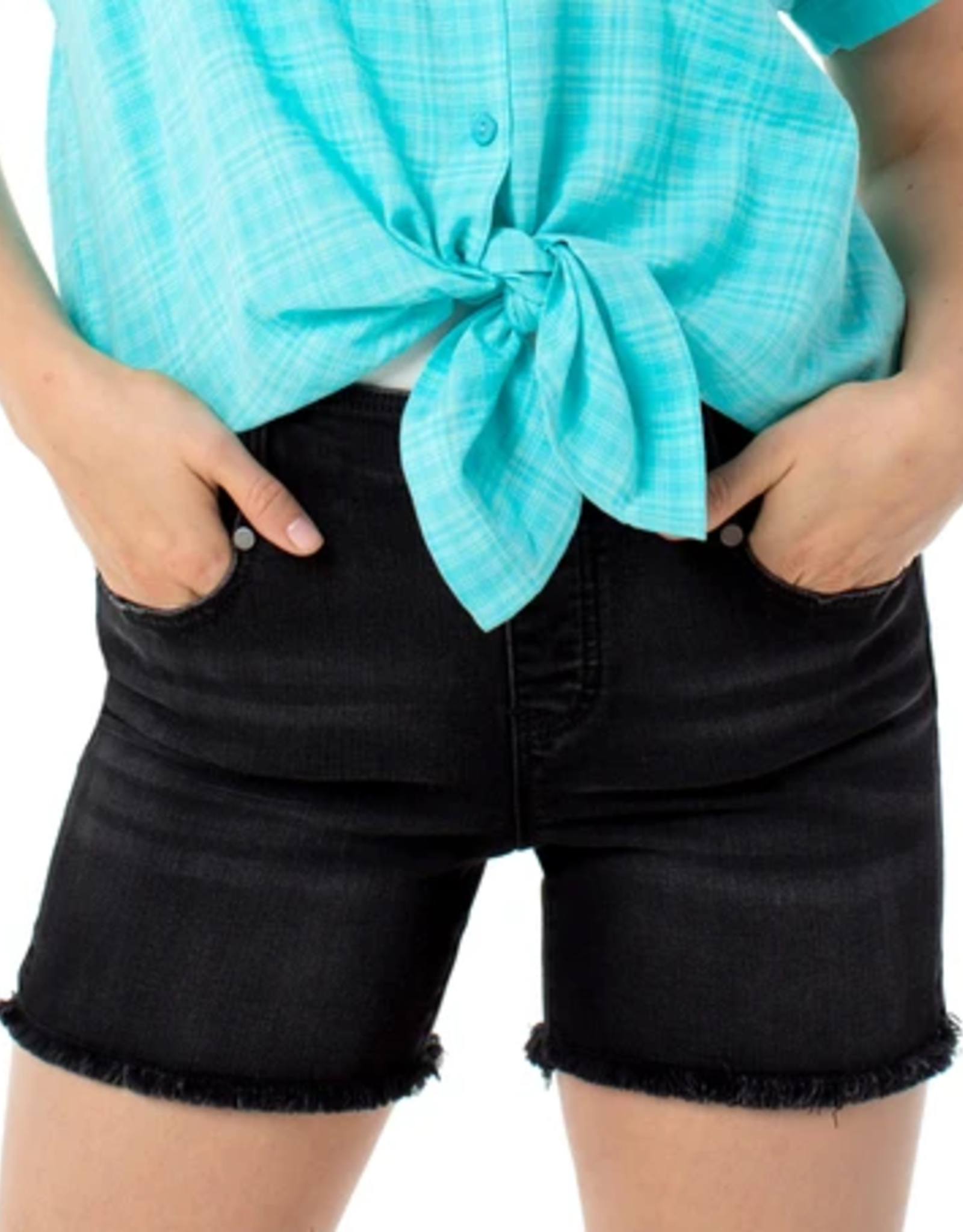 Gia Glider Shorts
