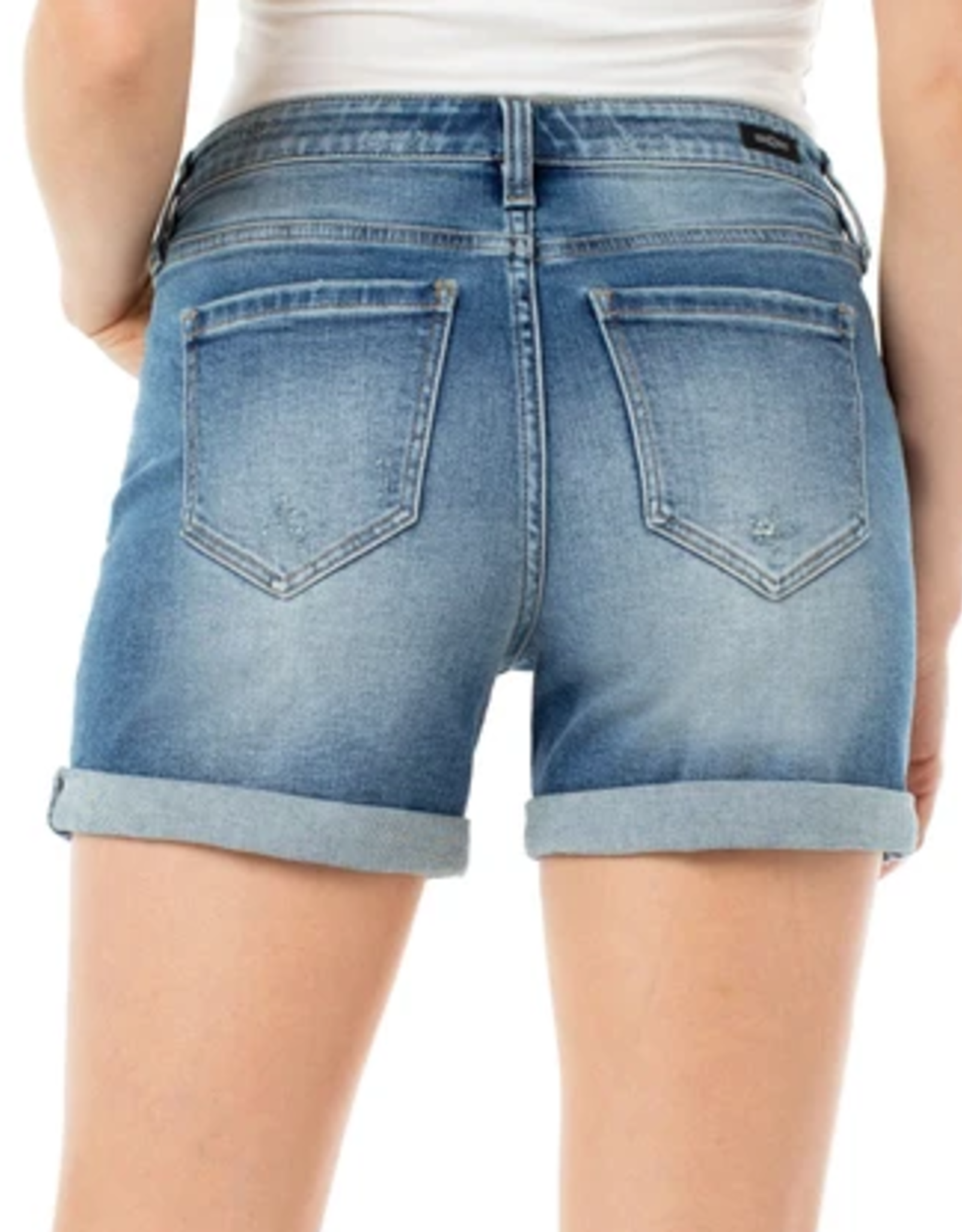 Vintage Vicki Shorts