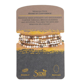 Scout Wrap Mexican Onyx