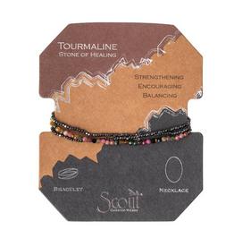 Scout Delicate Wrap Tourmaline