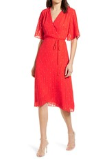 Mulholland Wrap Dress
