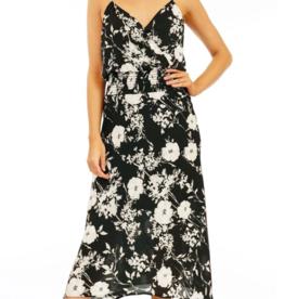 Smock Tank Midi Dress