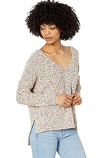 Light Weight V-Neck Sweater
