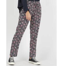 Flowered Pant